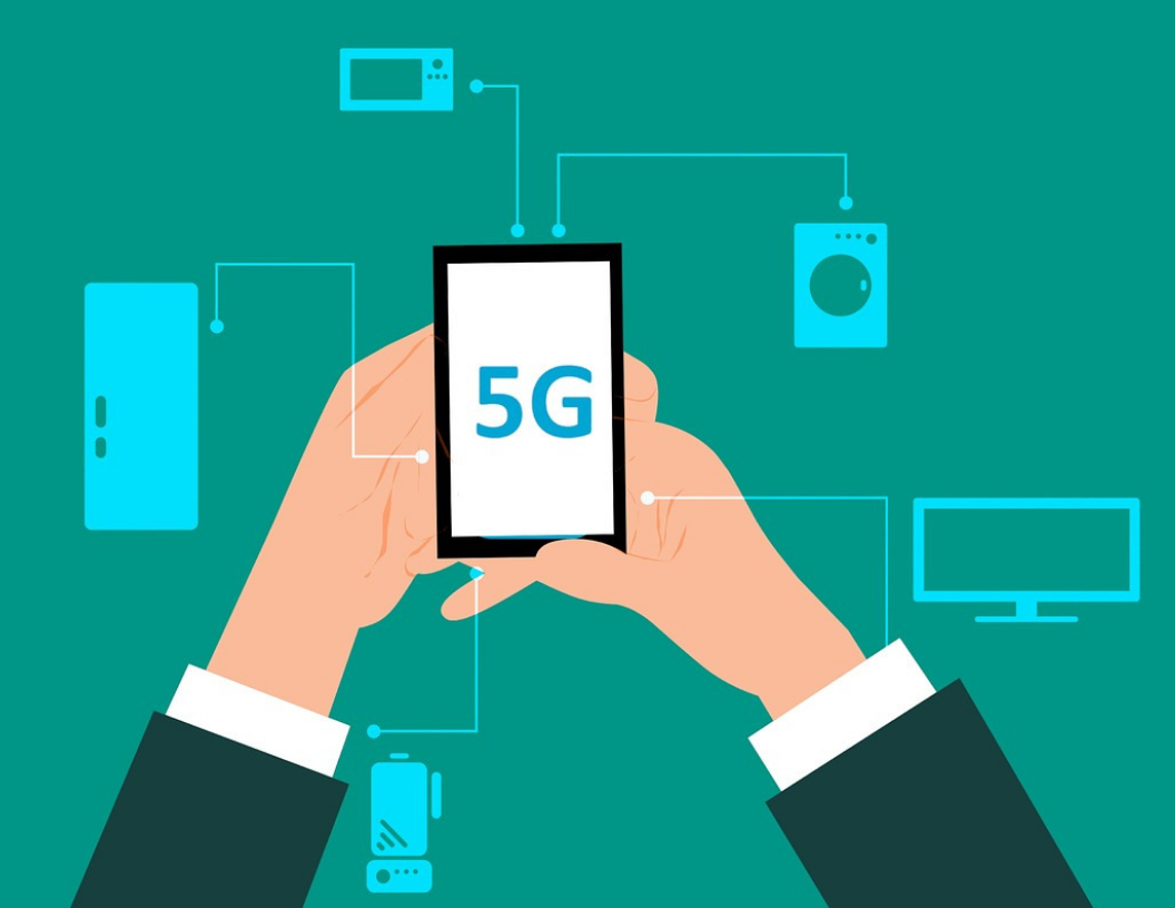 5G的重要性与中国的赶超机遇